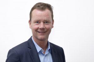 Ulric Papendick, Geschäftsführender Direktor der Kölner Journalistenschule