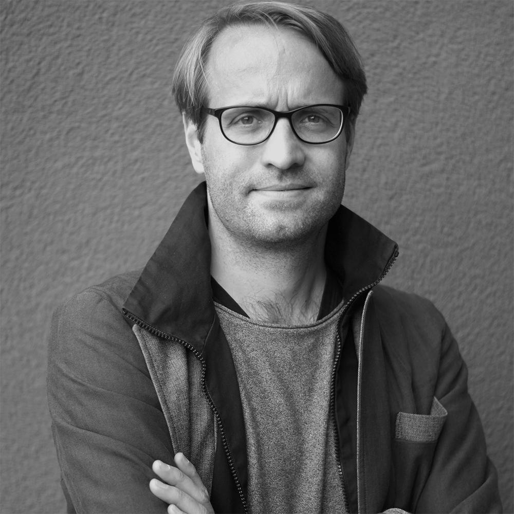 David Selbach